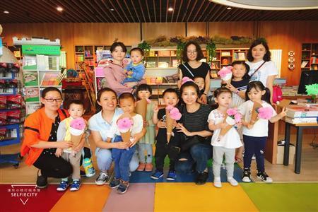 新华书店母亲节特辑:在这里感悟爱与成长