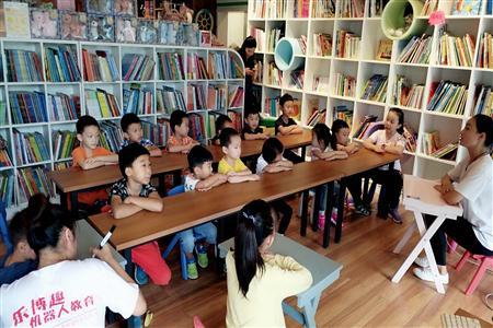 【新华书店·活动回顾】在这里,和孩子一起乐享童年!